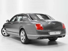 Bentley Continental FLYING SPUR (grey) 2012-06-18