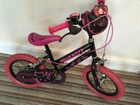 Hello Kitty Bike (Aged 4 +)