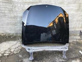 Mercedes C class 2015 2016 2017 Genuine Aluminium bonnet + Slam panel for sale