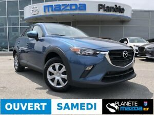 2019 Mazda CX-3 2WD GX GX AIR CRUISE APPLE CARPLAY / ANDROID AUT