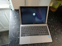 HP SLIMLINE MINI LAPTOP/TABLET