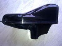 gsxr srad 600 750 ram air duct,black ( 96-2000 )