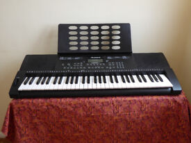 Alesis Harmony 61 Electronic Keyboard