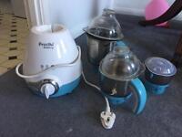 Preethi blueberry mixer
