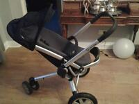 Travel system for sale £150-REDUCED £100