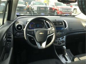 2014 Chevrolet Trax 1LT One Owner  FWD Alloys  Cloth Kingston Kingston Area image 12