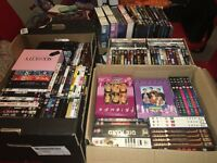 OVER 120 MOVIES AS WELL AS FRIENDS, GAMES OF THRONES & OTHER BOX SETS