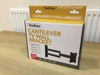 TV wall bracket. Brand new in box!