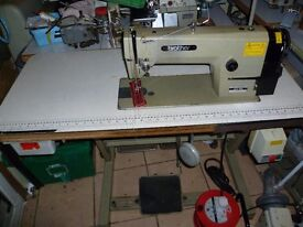 BROTHER Mark 3 Industrial sewing machine