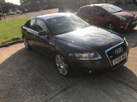 Audi a6 2.7 Diesel 2008 -- LeMans