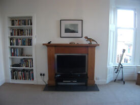 Large Double Room available now in Spacious Fully Furnished Flat, Central Kirkcaldy