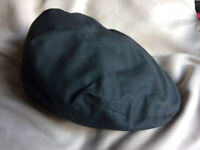 BARBOUR WAXED CAP