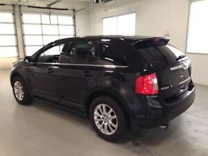 2012 Ford Edge LIMITED| BACKUP CAM| SYNC| HEATED SEATS| MEMORY S Cambridge Kitchener Area image 4