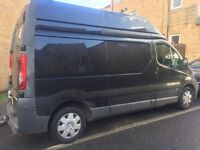 Man and Van Service (SHEFFIELD, ROTHERHAM, BARNSLEY, CHESTERFIELD …..YORKSHIRE) STUDENTS DISCOUNT