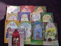 Shakespeare Books for Juniors