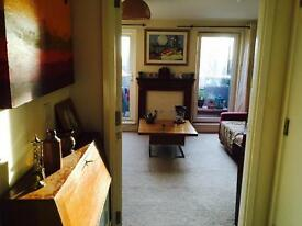 Cosy holiday stay in the heart of Hackney, max 1 month £550pm(incl bills) no deposits