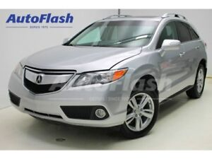 2015 Acura RDX Technology-Package *Navigation/Camera* Full!!