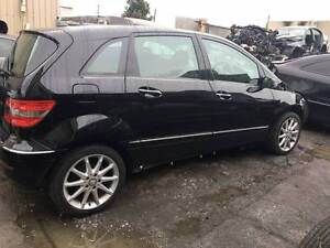 2014 Mercedes-Benz B200 Hatchback Coolaroo Hume Area Preview