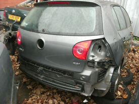 Breaking for Spares VW Golf FSI MK5