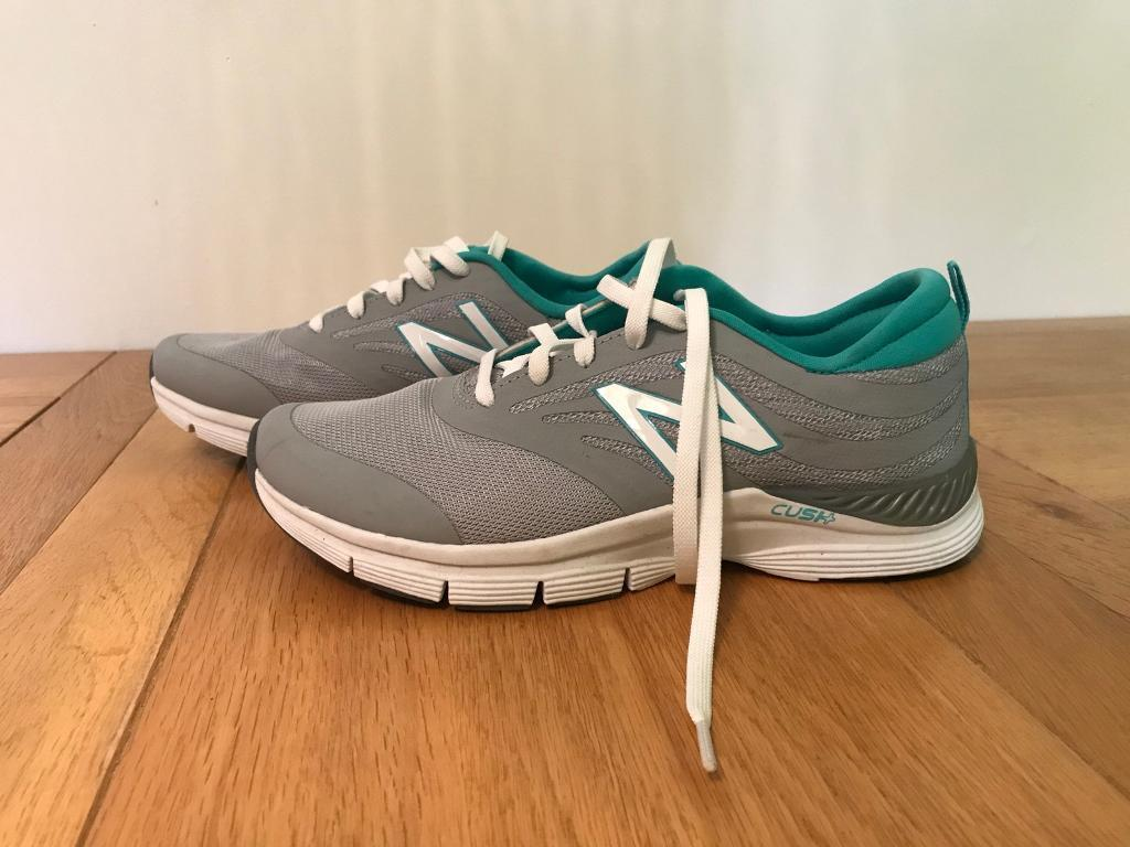 New Balance trainers - Size 5.5