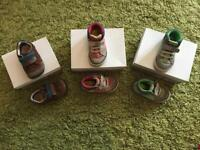 Clark's First shoes bundles