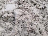 Non-toxic kids/children's safe play sand