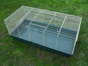 Large Indoor Cage for Rabbit or Guinea Pig Ringwood Maroondah Area Preview