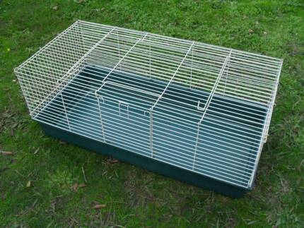 Large Indoor Cage for Rabbit or Guinea Pig
