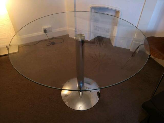 Round Table Lincoln.David Phillips Lincoln Round Dining Table In Clapham London Gumtree