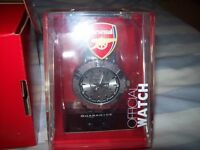 Arsenal official watch