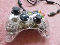 pad Xbox 360 AFTERGLOW