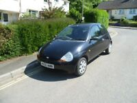 FORD KA 1300 WITH NEW MOT