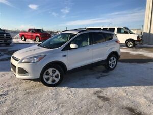 2014 Ford Escape SE-AWD-LEATHER-SROOF-AWD
