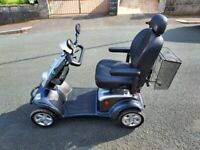 MAXI XLS Foru Mobility Scooter