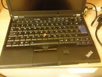 X220 Refurbished Business Laptop -Offers are welcome-