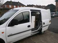 AfterHoursvan- moving/van transport