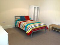 Large West End Studio Rooms - high specification