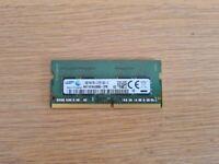 Samsung Laptop RAM DDR4 - 8GB