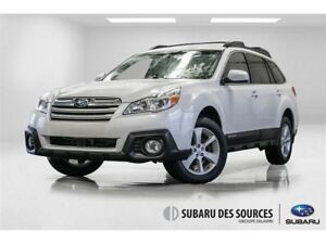 2013 Subaru Outback 2.5i Convenience Bluetooth, Sieges Chauffant