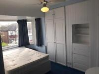 NICE DOUBLE ROOM IN PERIVALE AVAILABLE NOW