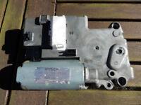 Bosch sunroof motor (2), VW VOLKSWAGEN GOLF MK3