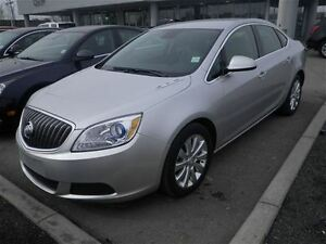 2015 Buick Verano 2.4L|Keyless Entry|Certified|LOW KM