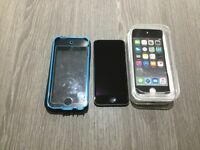 Apple iPod touch 32gb 6th generation latest model excellent condition