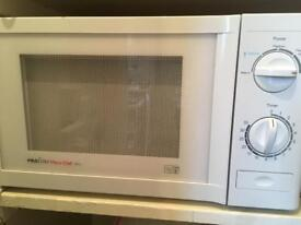 Microwave 750w/E