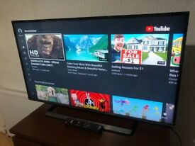 Smart tv Panasonic LED 40 inch