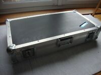 Flightcase Warehouse Full Flight pedalboard case