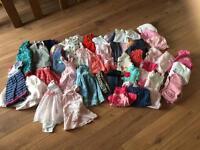 Large girls 3/6 month bundle