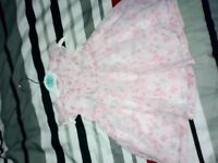 New baby girl clothes with tags