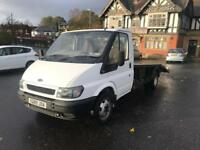 FORD TRANSIT RECOVERY TRUCK 12 MONTHS MOT **REDUCE**