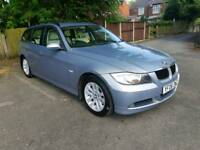 Bmw 3 series 2.0 320d automatic SE Touring